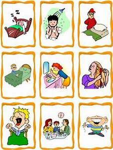 daily routine clipart free | Clipart Panda - Free Clipart ...