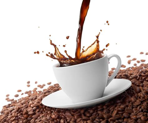 * the % daily value (dv) tells you how much a nutrient in a serving of food contributes to a daily diet. Does Coffee Have Calories? Yes. No. Sometimes... (Video) - Try Coffee