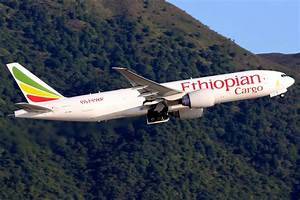 Boeing 777 Seating Chart Ethiopian Airlines Ethiopian Airlines Fleet Boeing 777 200lr Details And
