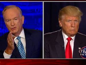 Bill O'Reilly to Trump: 'Do you think your birther ...