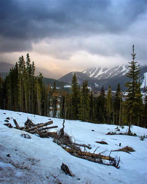 Winter Park (Colorado) by David Iwane ( davie8thebaby) on