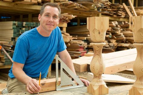 creative geniuses  favorite woodworkers hgtv