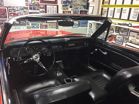 iconic mustang designer returns home  miami valley wyso