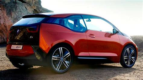 Bmw I3 Weight by News 2018 Bmw I3 To Less Weight More Range Fast I3s