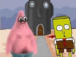 SpongeBob SickPants - YouTube  Spongebob