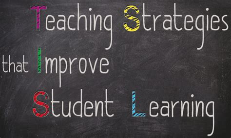 helping blog effective  teaching strategies projects