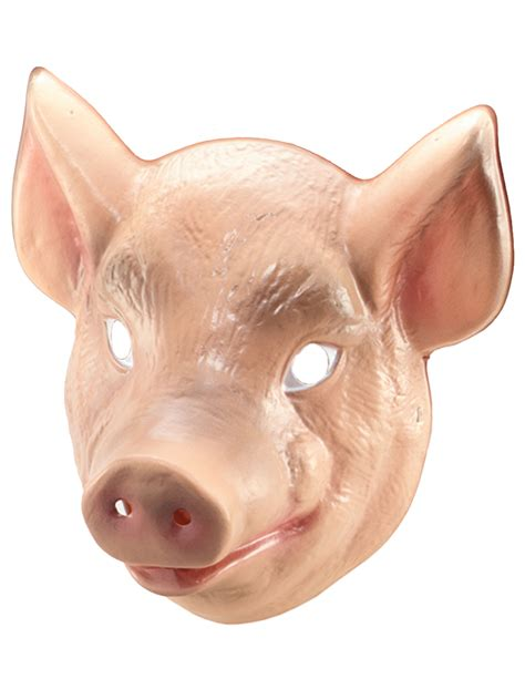pig mask partynutters uk