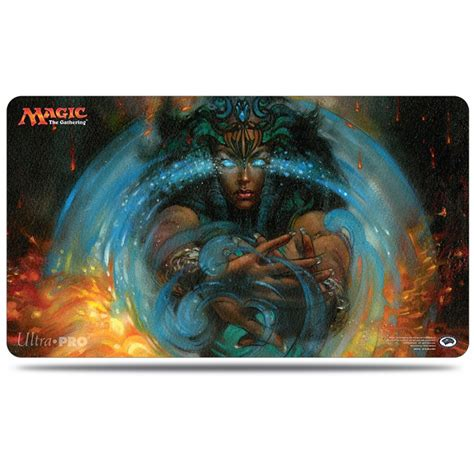 tapis de jeu magic the gathering eternal masters 2016