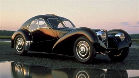 Bugatti presented several concept cars between 1998 and 2000 before commencing development the presentation was only for bugatti customers. Bugatti Type 57S Atlantic is an expensive masterpiece | Stuff.co.nz