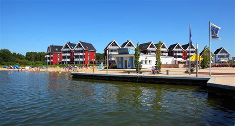 Mecklenburgische seenplatte ferienpark