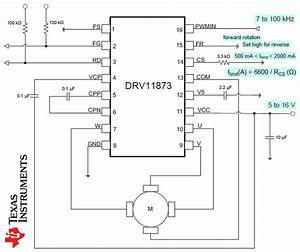 Brushless Dc Motor Wiring Diagram