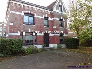 Maison A Vendre Bethune : vente maison 13 pi ces bethune b thune bruay ~ Dailycaller-alerts.com Idées de Décoration