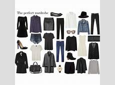 Minimalist Wardrobe Picmia