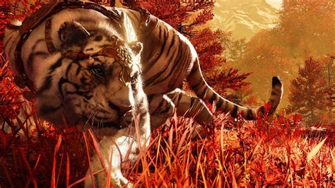 Far Cry 4's Story Can Be Completed In 15 Minutes - Gazette