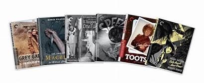 Criterion Films Bfi Win Sound Sight Dvds