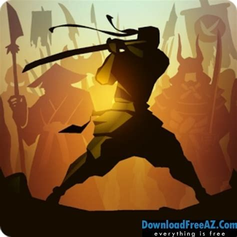shadow fight 2 apk mod android downloadfreeaz