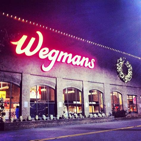 His daughter, colleen wegman, is president and ceo; Wegmans - Rochester, NY