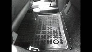 Fußmatten Opel Corsa D : zu viel wasser im auto l sung gummifussmatten ~ Kayakingforconservation.com Haus und Dekorationen
