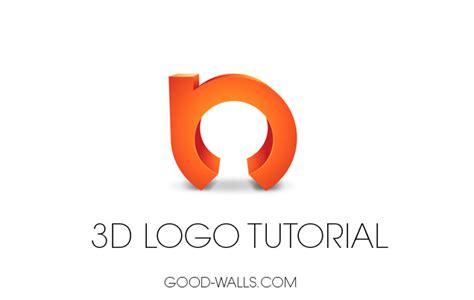 Logo 3d by 3d Scanner Image 3d Logo
