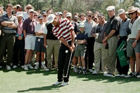 The Masters: Top 5 Performances from College Golf Amateurs