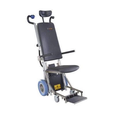 aat c max used aat c max u2 powered stairclimber evacuation chair for sale dotmed listing 2455863