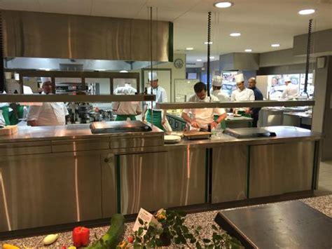 michel cuisine la cuisine avec mr sébastien bras photo de michel bras