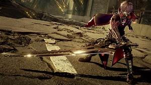 Code Vein  Trophies And Achievements Guide
