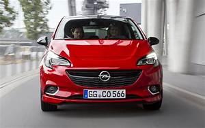 Forfait Entretien Opel 2017 : essai opel corsa 1 4 turbo 5 p color edition 2015 l 39 automobile magazine ~ Medecine-chirurgie-esthetiques.com Avis de Voitures