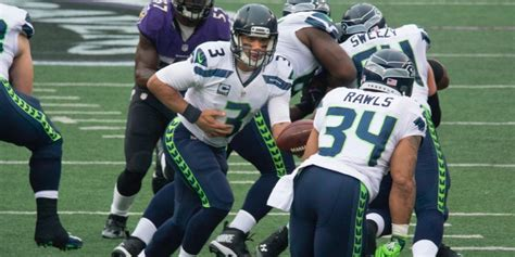 seahawks  vikings odds point spread preview vegas pick