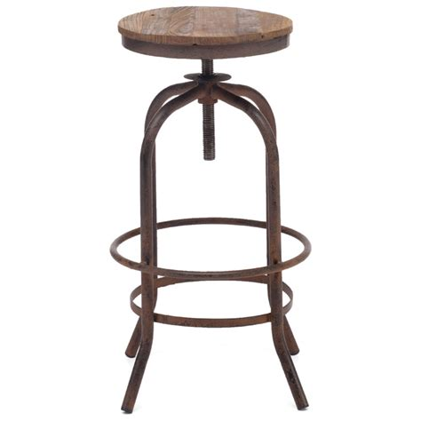 vintage wooden bar stools vintage metal bar stools that will inspire you in getting 6884