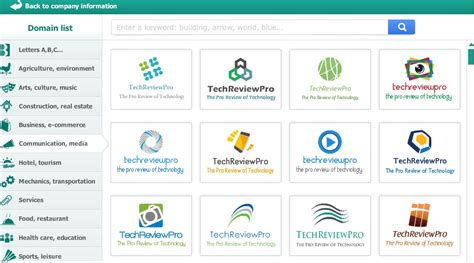 10 best free online logo maker sites to create custom logo