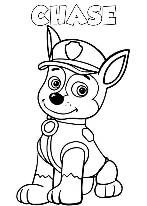 Six dogs solve problems and rescue people in a town. Malvorlage Paw Patrol - Paw Patrol Malvorlage 477 Malvorlage Paw Patrol Ausmalbilder Kostenlos ...