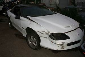 1995 Camaro Z28 Lt1  4l60e For Sale In Santa Barbara  Ca