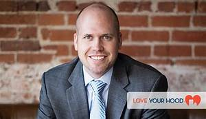 Meet Mark McClung, Owner of Love Your Hood