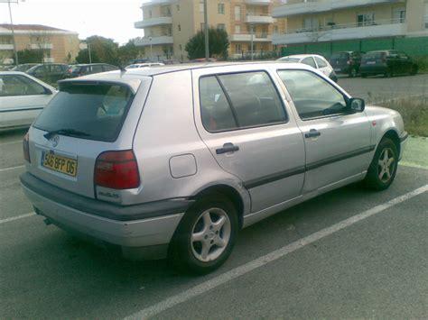 Voiture Occasion Volkswagen Golf Iii De 1993 164 000 Km
