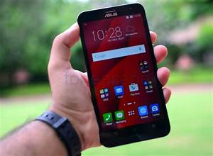 Asus Zenfone 2 Laser 5 5  Ze550kl  Review  The Budget All