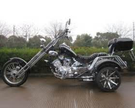 250cc Road Warrior Trike Chopper for Sale