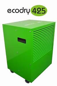 Entfeuchter Keller Test : ecodry 425 der robuste energieffiziente luftentfeuchter ~ Michelbontemps.com Haus und Dekorationen