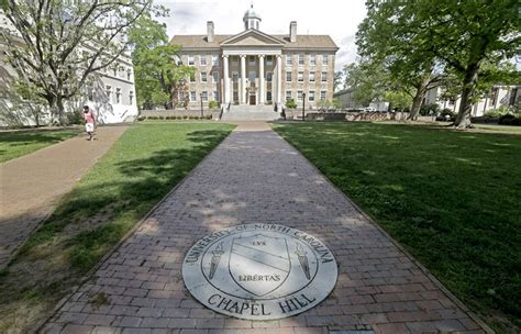 unc chapel hill student raped treated suspect