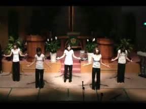 YouTube Praise Dance Worship
