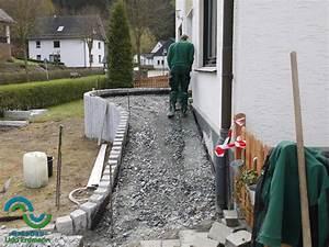 Treppe Hauseingang Bilder : referenzen erdmann garten und landschaftsbau eslohe ~ Markanthonyermac.com Haus und Dekorationen
