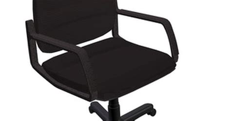 office chair keeps sinking how to keep my office chair from sinking ehow uk