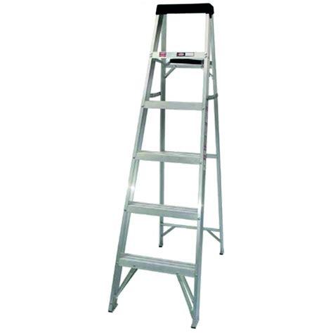 dalton ladder aluminium ml 406 supplier tangga pijakan