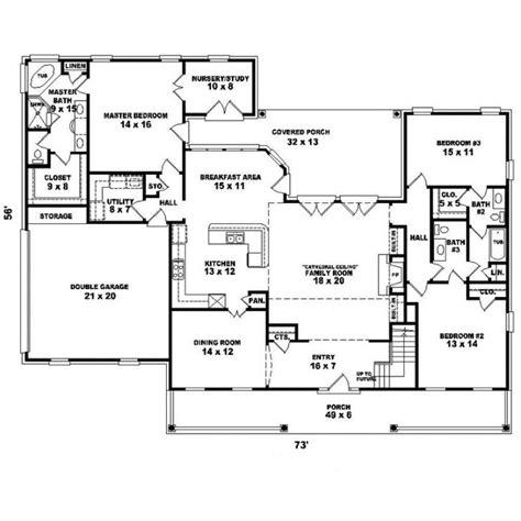 4 bedroom cape cod house plans 4 bedroom cape cod house plans archives new home plans design