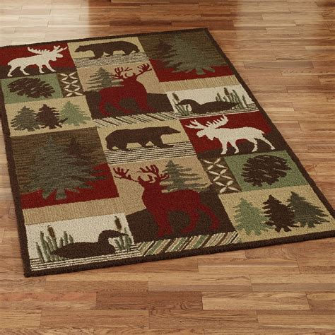 Rooster Kitchen Rugs French Country  Home Design