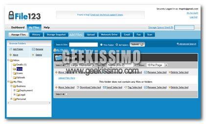 Quanto Costa Una Cassetta Di Sicurezza In by File123 Cassaforte Per Documenti Fax File E