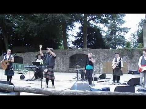 The Celtic Seven Youtube