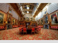 Windsor Castle Historical Facts and Pictures The History Hub