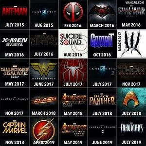 17 Best ideas about Marvel Release Calendar on Pinterest ...