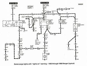 1983 Jeep Cherokee Wiring Diagram